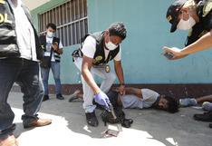 San Martín de Porres: Caen 'Los Malandros' antes de robar 15 mil soles a comerciante