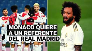 Conoce la tentadora oferta del Mónaco de Francia por un referente del Real Madrid