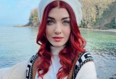 """Aslihan Guner: todo sobre la actriz que hace de Yıldız Kadıoğlu en """"Estrella de amor"""""""