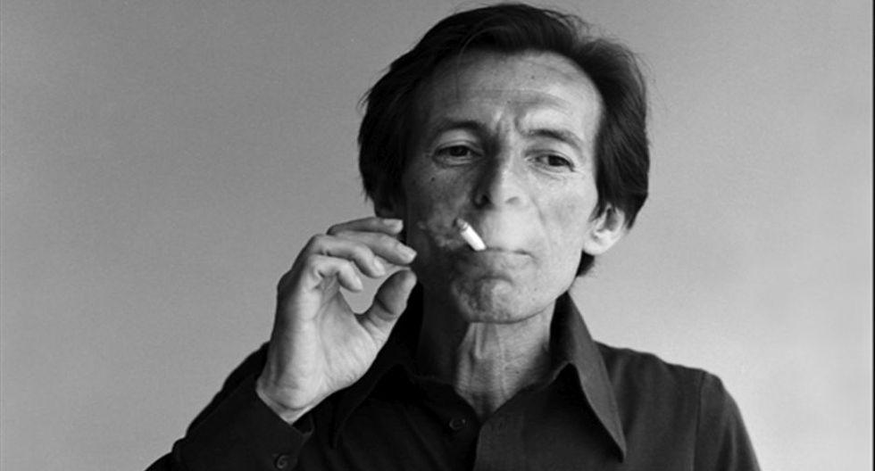 'Solo para fumadores', de Julio Ramón Ribeyro.