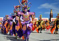 Puno: Concurso de danzas con trajes de la Virgen de la Candelaria queda suspendido para evitar contagios de COVID-19