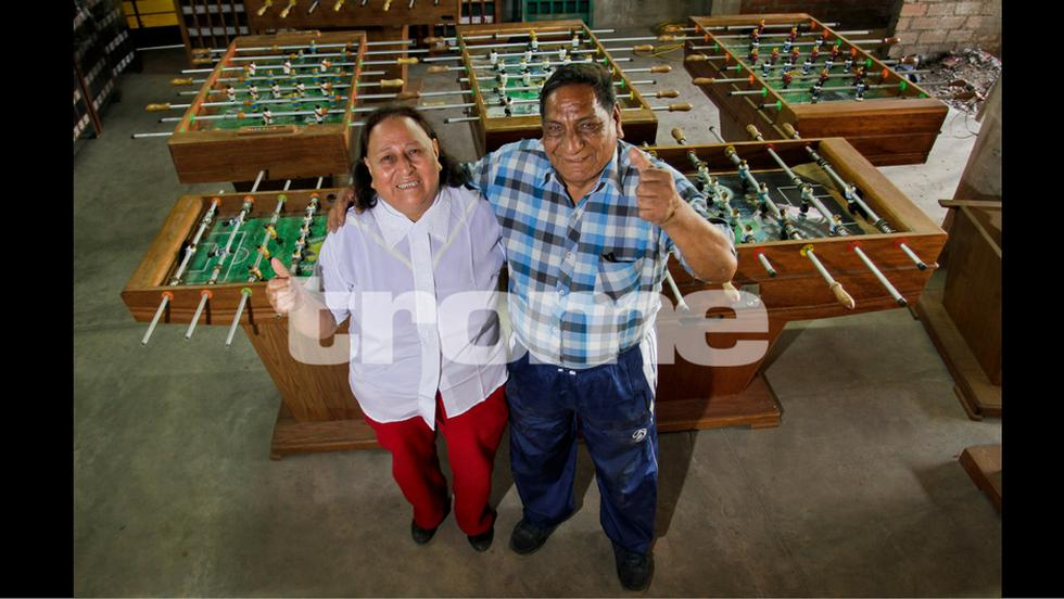 Emprendedores de Lima Sur