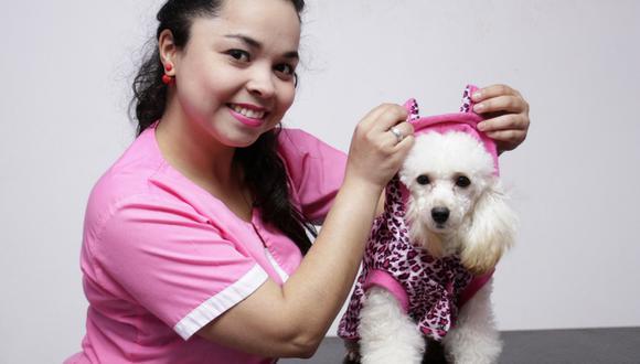 Patas Look' se ha convertido en la veterinaria más buscada en todo Comas.
