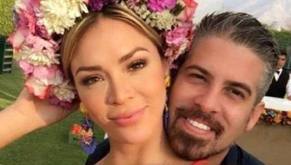 Pedro Moral y Sheyla Rojas estuvieron cerca del matrimonio, pero tras un escándalo la pareja decidió dar marcha atrás. Esto ocurrió en 2018 (Foto: Sheyla Rojas/Instagram)