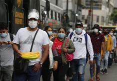 COVID-19 en Perú: 989.367 pacientes se recuperaron y fueron dados de alta