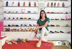 Emprende Trome: Arquitecta lanzó su negocio de balerinas y ahora tiene tienda en La Molina y distribuye a todo el Perú