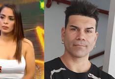 """Vanessa López explota contra 'Tomate' Barraza por enviarle cartas notariales: """"Es como un acoso"""""""