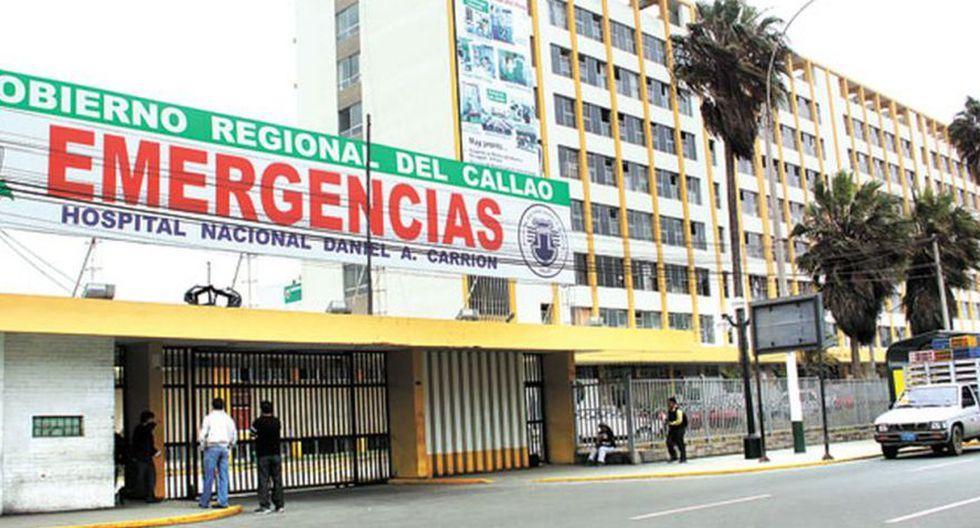 Callao: Su madre murió e hijos denuncian que Hospital Carrión les entregó cadáver equivocado