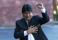 Aseguran que Evo Morales habría salido de México rumbo a Cuba