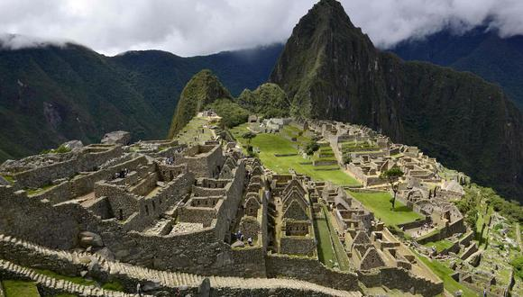 La Dirección Desconcentrada de Cultura de Cusco indicó que la atención e ingreso a la Llaqta, tanto para turistas nacionales como extranjeros, será con los boletos ya reservados. (Foto: AFP)