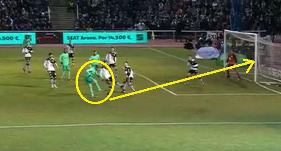 Golazo de Gareth: Una volea impecable en el Real Madrid vs Unionistas por la Copa del Rey