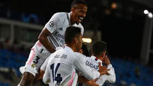 Real Madrid a semifinales de la Champions League tras empate sin goles frente a Liverpool