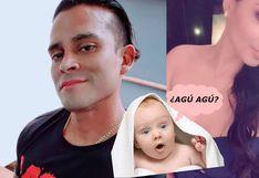 Christian Domínguez quiere tener un tercer hijo y asegura que Pamela Franco es la candidata perfecta