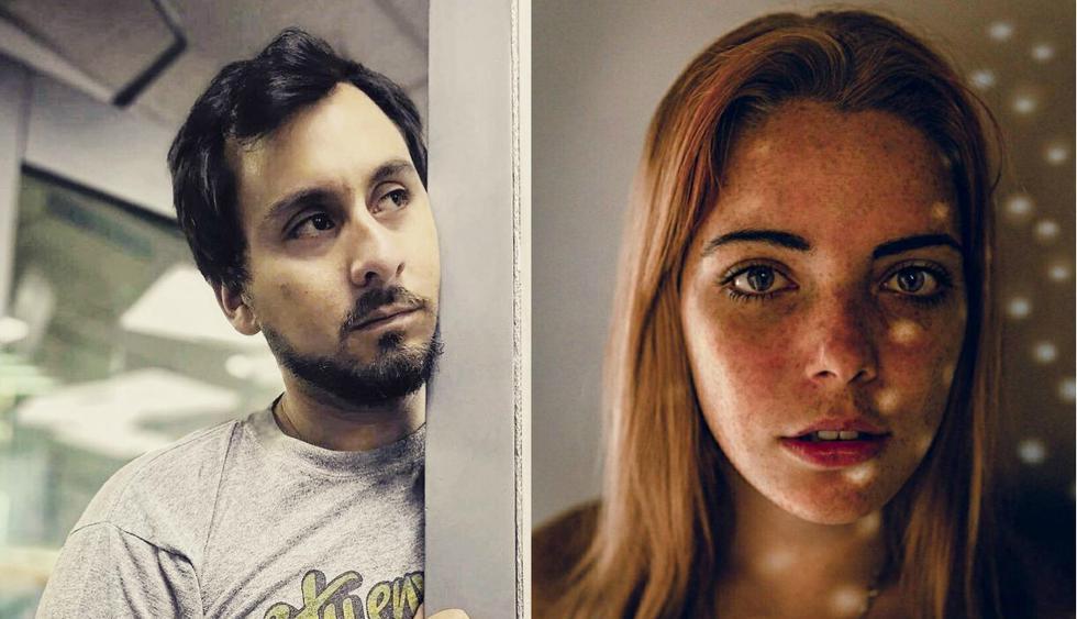 """Guillermo Castañeda se pronuncia tras ser denunciado por Daniella Pflucker de """"manipulación y abuso"""""""