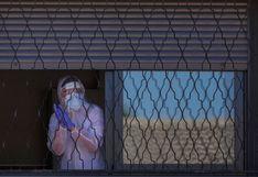 El testimonio de un hombre que vive con dos contagiadas por coronavirus en España