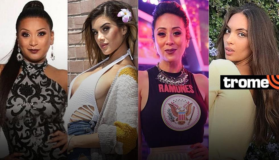 Las reinas del show: Ellas son las participantes del nuevo reality de Gisela Valcárcel