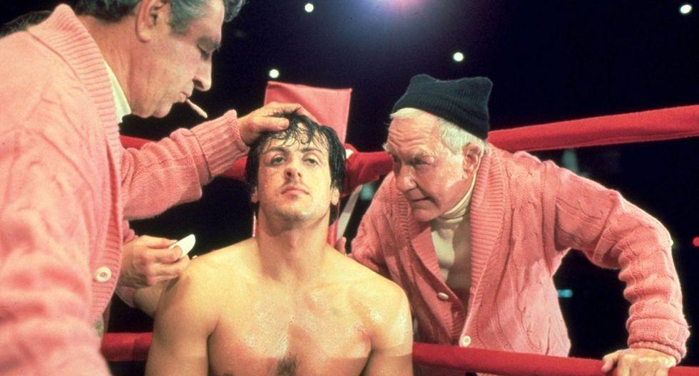 Rocky se podrá ver gratis en YouTube. (Foto: United Artist)