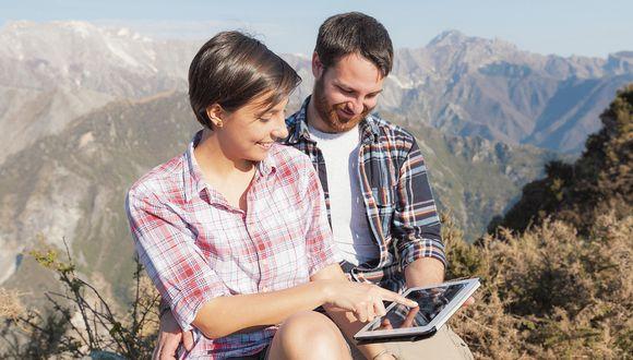 Los mejores apps para hacer de tu viaje tranquilo y seguro