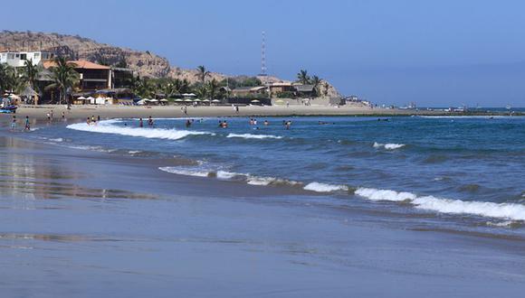 Máncora. Mar, arena y sol son los ingredientes perfectos. (Foto: Shutterstock)