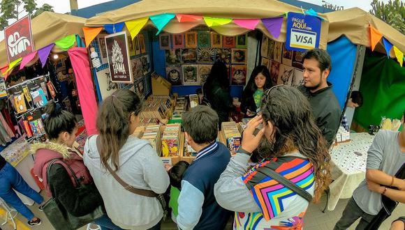 'Feria Perú Independiente' presenta edición navideña con grandes sorpresas