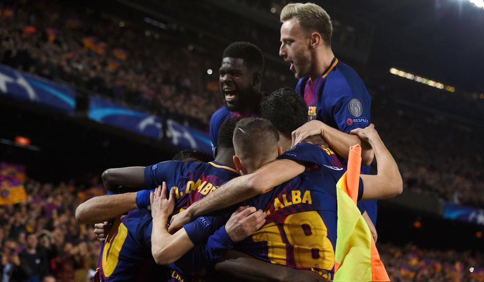 Barcelona vs Chelsea: Por octavos de final de la Champions League