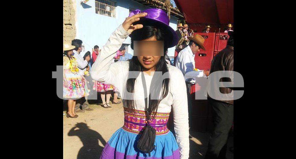 Muerte de niña de 11 años en San Juan de Lurigancho sigue siendo investigado por la Policía. Ya hay un sospechoso. (Fotos: Trome)