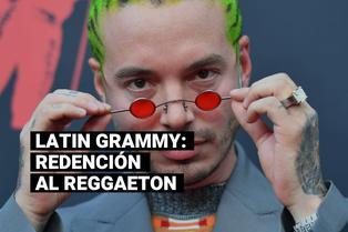 El reggaeton lidera las nominaciones al Latin Grammy con J Balvin, Bad Bunny y Ozuna