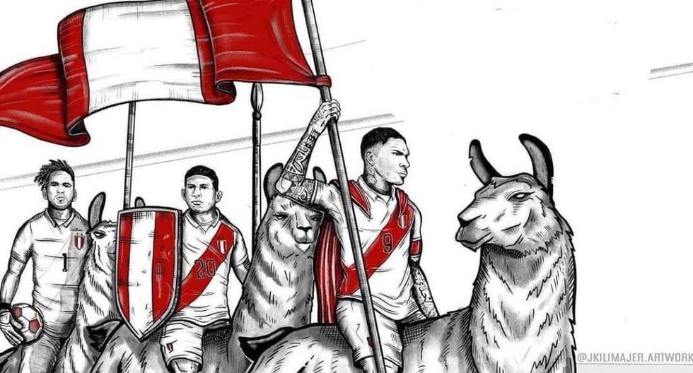 Perú vs Brasil: Los divertidos memes que calientan la final de la Copa América 2019