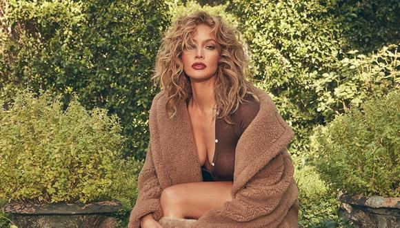 "Jennifer Lopez brindó un adelanto del videoclip de ""In the Morning"". (Foto: Instagram / @jlo)."