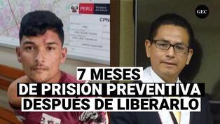 Le dictan 7 meses de prisión preventiva a conductor que atropelló a fiscalizadora