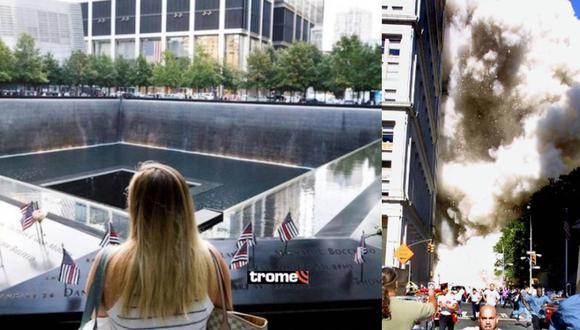 Este sábado se cumplen 20 años del 11-S y a continuación recordamos a los bebés cuyas vidas quedaron marcadas por los atentados del 2001.