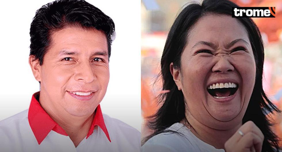 ONPE al 81.2% EN VIVO | Resultados oficiales de las Elecciones 2021 de Perú