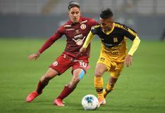 Universitario empató 0-0 ante Cantolao en el Estadio Nacional por el reinicio del fútbol peruano de Liga 1 [VIDEO]