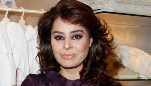 """Yadhira Carrillo es una reconocida actriz mexicana que ha participado en un gran número de telenovelas como """"La otra"""" y """"Amarte es mi pecado"""" (Foto: Televisa)"""