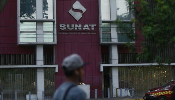 La Sunat prevé recaudar S/ 150 millones con esta medida. (Foto: GEC)