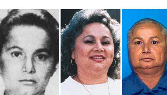 Griselda Blanco fue perseguida por la DEA por años. (Agencias)