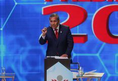 """Ollanta Humala: """"El gabinete parece la comisión política ampliada de la izquierda en el poder"""""""