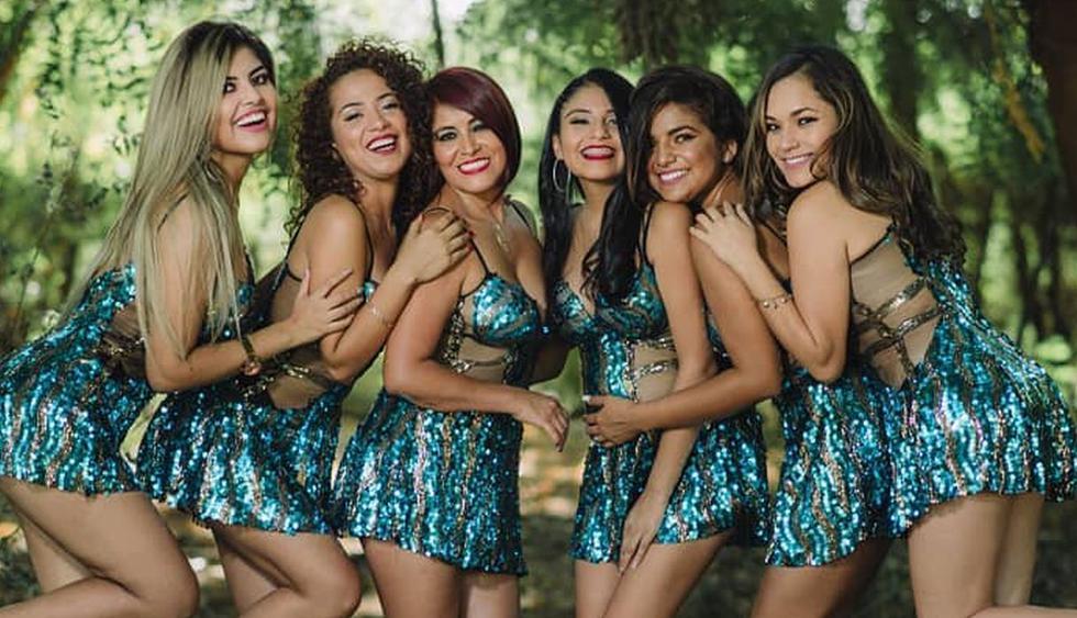 """""""Corazón Serrano"""" inicia su gira digital de conciertos este 26 de julio. (Foto: Instagram)"""