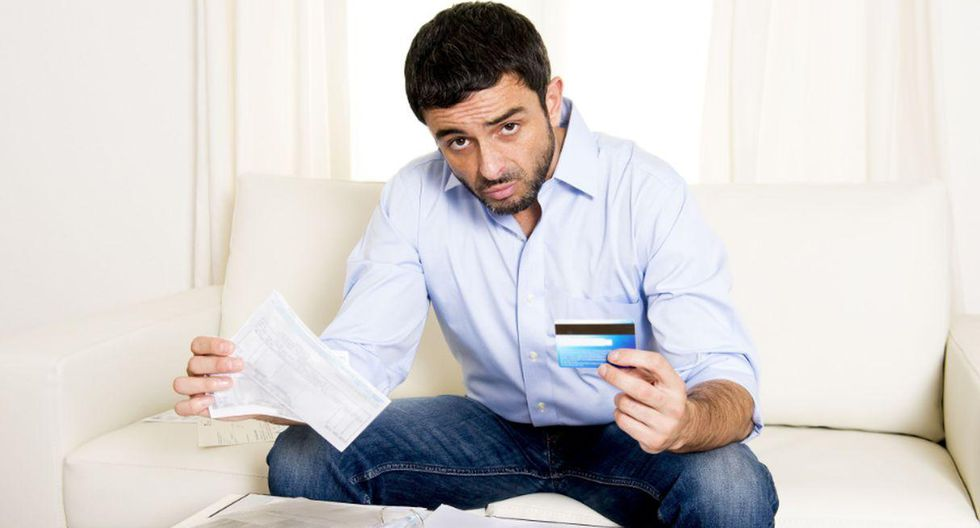 Primero analiza tu situación financiera