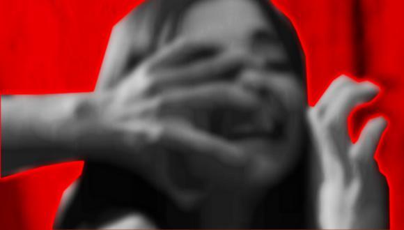 La madre de la menor detectó el abuso sexual a su pequeña.