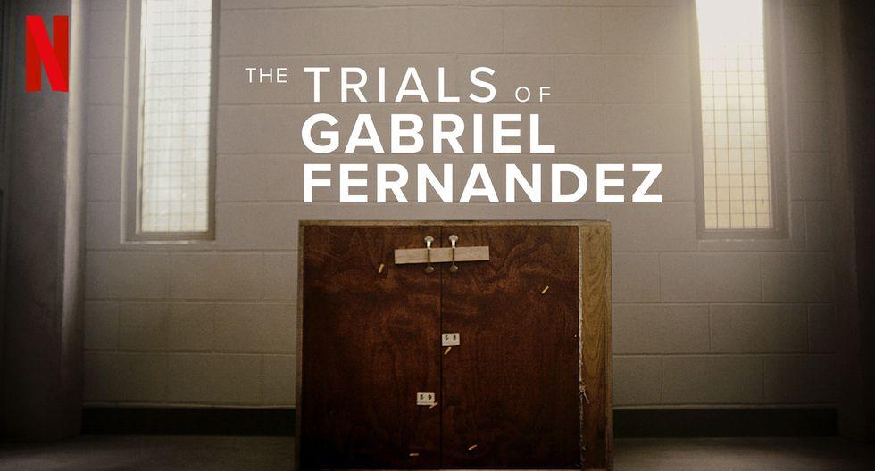 'The Trials of Gabriel Fernandez' examina cómo el sistema le falló a un niño asesinado (Foto: Netflix)