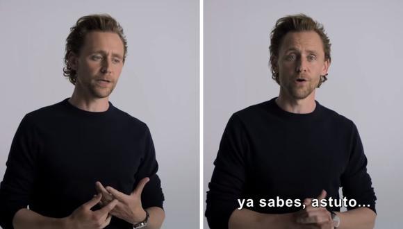 """Los episodios de """"Loki"""" se estrenarán los miércoles en Disney+. (Foto: Captura YouTube)."""