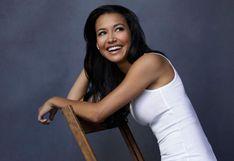 """Naya Rivera: Autoridades dan por muerta a la actriz de """"Glee"""""""