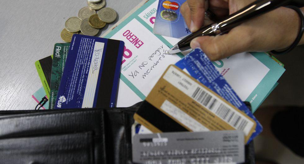 3. Deje de acumular deudas malas: Conozca la diferencia entre la deuda buena y la deuda mala. La buena pone dinero en su bolsillo, la deuda mala solo aumenta sus gastos. (Foto: GEC)