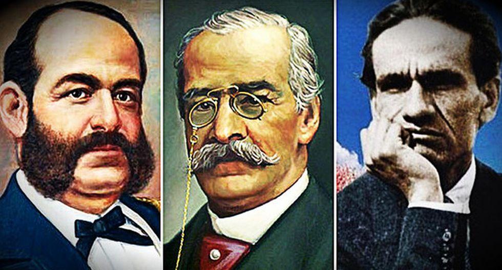 Recordemos a nuestros personajes peruanos ilustres