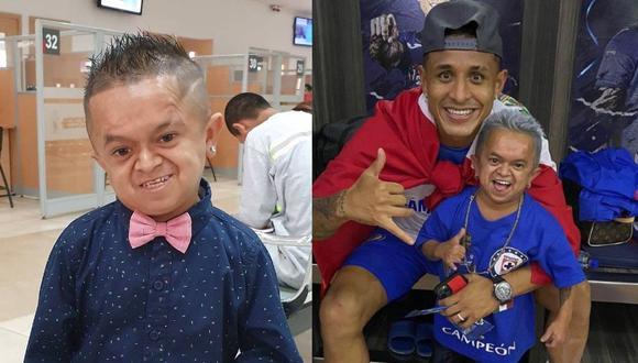 Jorgito el Guayaco: Nació en la miseria, cayó en la delincuencia, se recuperó y ahora triunfa en redes sociales. (Instagram)