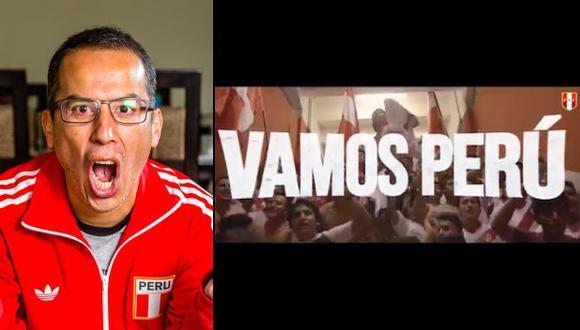 Con la voz de Daniel Peredo, este video de la FPF te alienta a cumplir la cuarentena [VIDEO]