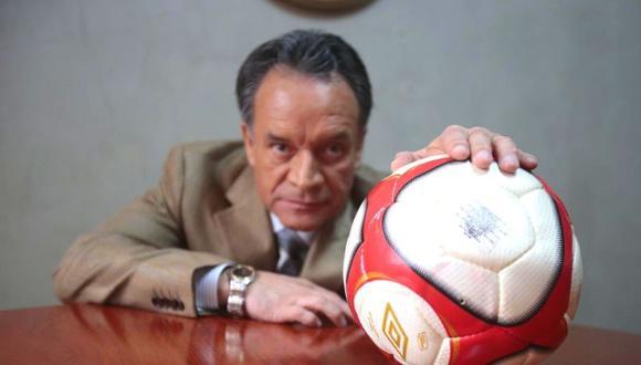 Freddy Ames pide no jugar con Alianza Lima en la Liga 2 (Foto: GEC)