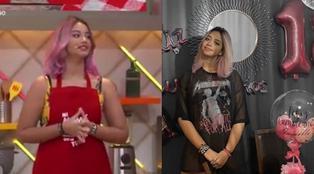 """Mariella Zanetti presenta a su hija en """"Mi mamá cocina mejor que la tuya"""""""