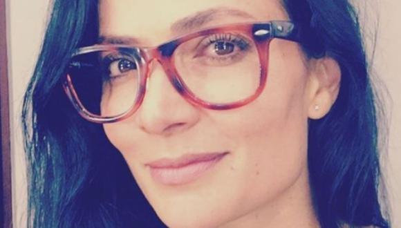 Es una actriz colombiana que se nacionalizó argentina. (Foto: Ana María Orozco / Instagram)